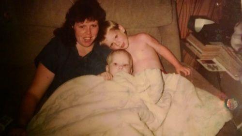 Array - Sam's mom