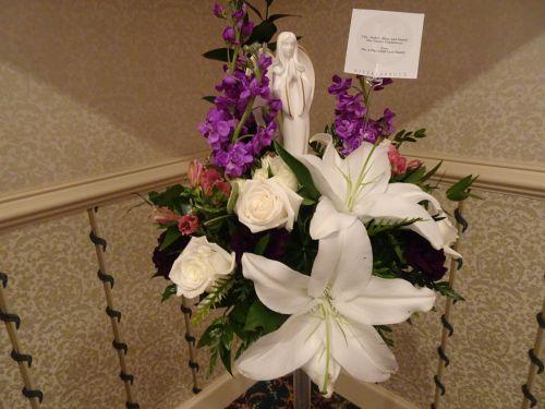 Vita, Amber, Alexa and Family  Our sincere condolences ~ Love, The A Plus Child Care Family - Christine