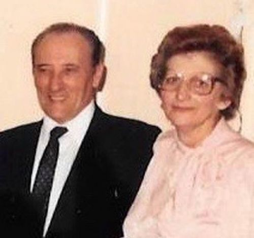 Janete, your father lived a very long and full life. He is going to be so wonderfully missed by everybody who ever knew him over the years. - Angelo G. Agnone