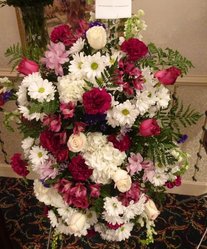 With deepest sympathy. - Lou and Pamela Paris - Bartolomeo & Perotto Funeral Home