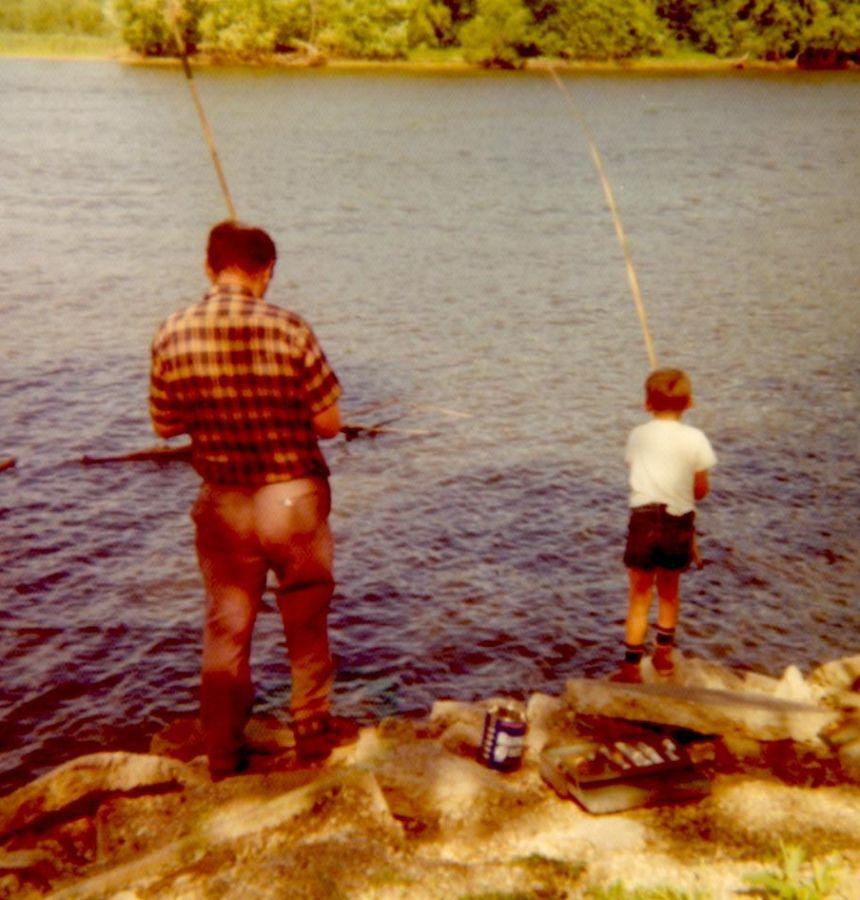 Love you Dad,  Wayne - Wayne Modjeski